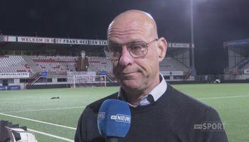 Klaas Wels neemt met overwinning afscheid van TOP Oss