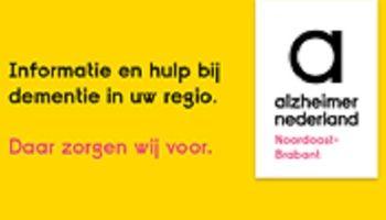 Alzheimer Café Uden-Meierijstad weer open