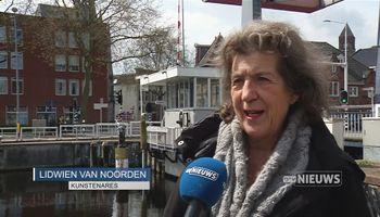 Den Bosch presenteert zich als Cultuurstad van het Zuiden, 'maar Bossche kunstenaars merken daar niets van'