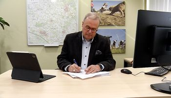 Pieter van Dieperbeek nieuwe wethouder Bernheze