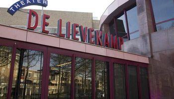 Voorverkoop Theater De Lievekamp gestart