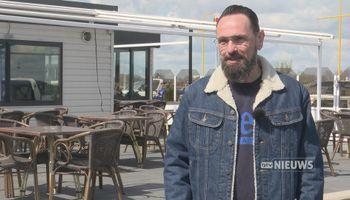 BZB-frontman Fred van Dijk start een eigen eetcafé in Lithoijen