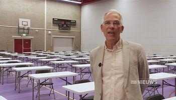 Examenleerlingen mogen duim leggen op onvoldoende en krijgen derde tijdvak