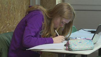 Examens staan voor de deur, extra spannend door beperkt lesjaar