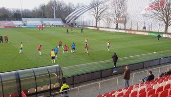 Terugblik Jong Ajax-TOP Oss