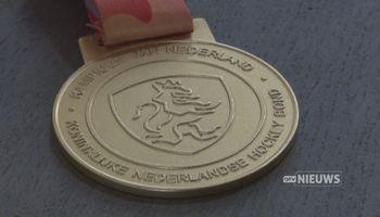 Of de Bossche hockeyvrouwen na EHL-winst én twintigste landstitel de beste van de wereld zijn? 'Absoluut'