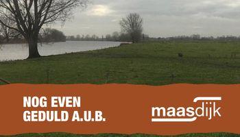 De Maasdijk Winterrun verzet naar februari