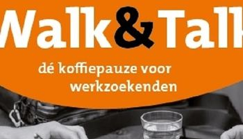 Walk&Talk in weer van start